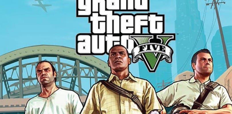 """GTA V en PC es """"la versión más avanzada tanto gráfica como tecnológicamente"""""""
