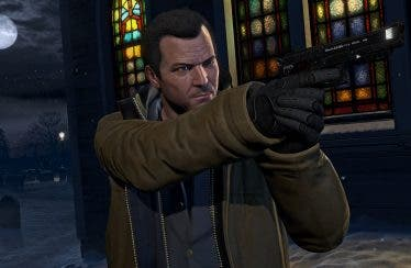 Grand Theft Auto V permite robar a los peatones en un nuevo mod