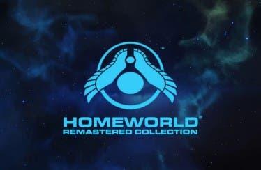 Llega el tráiler de lanzamiento de Homeworld Remastered Collection