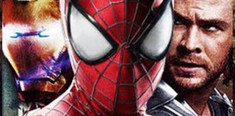 Es oficial: Spider-Man aparecerá en una película de Marvel Studios