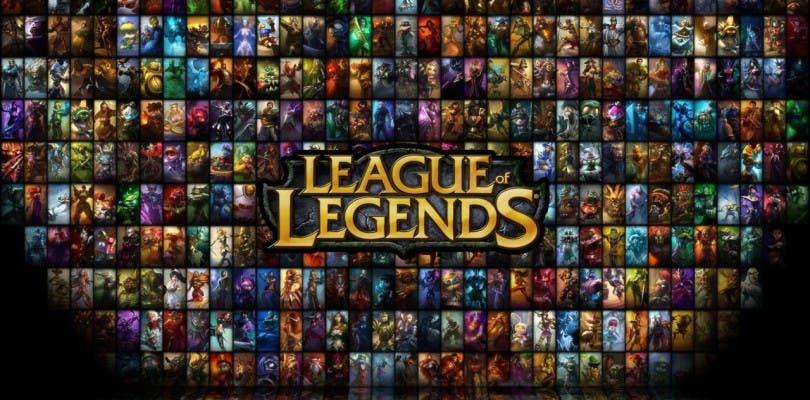 Disponibles las entradas de la final europea de League of Legends en Madrid