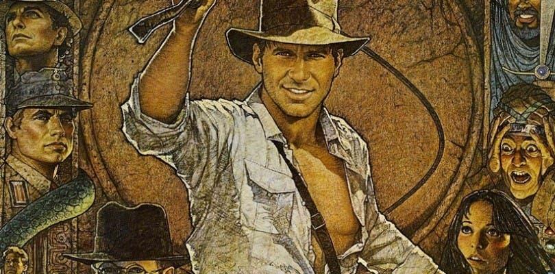 Indiana Jones podría tener su propio universo extendido