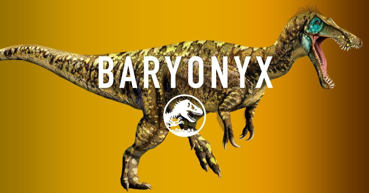 Un vistazo a todos los dinosaurios de jurassic world for Puerta jurassic world