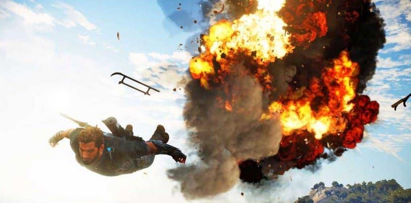 El nuevo diario de desarrollo de Just Cause 3 es explosivo