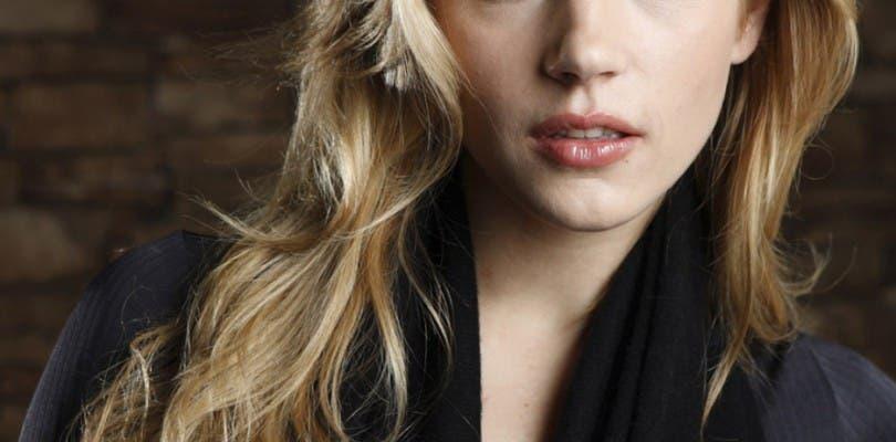 Katheryn Winnick estará en la cuarta temporada de Person of Interest