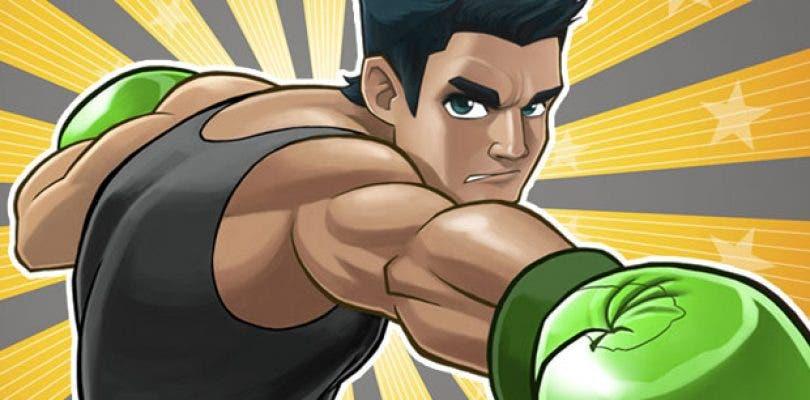 Un jugador termina Punch Out sin mirar la pantalla