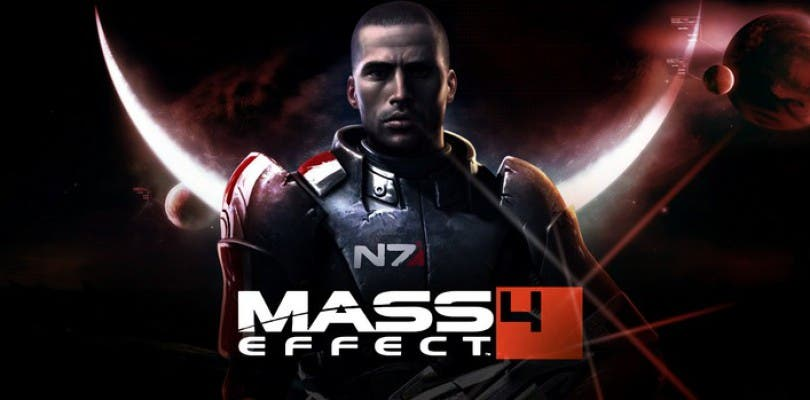 El tráiler de Mass Effect 4 del E3 2015 podría mostrar parte de la historia
