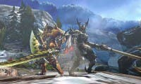 Monster Hunter 4 Ultimate es todo un éxito de ventas