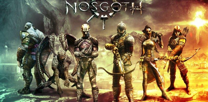 Nosgoth ya ha superado el millón de descargas