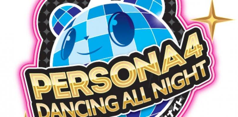 Anunciada la lista de canciones en Persona 4: Dancing All Night