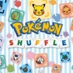 Novedades de la última actualización de Pokémon Shuffle