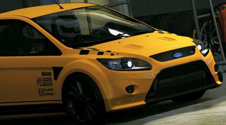 Imagen de Project CARS ya ha vendido más de 1 millón de copias