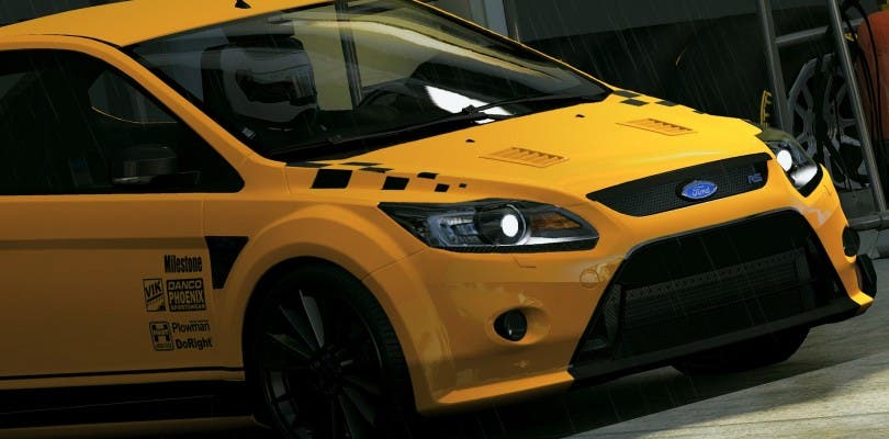 Project Cars se deja ver en un gameplay en Xbox One