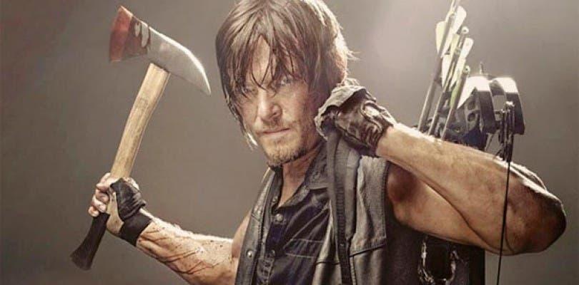 Se presenta The Walking Dead: No Man's Land