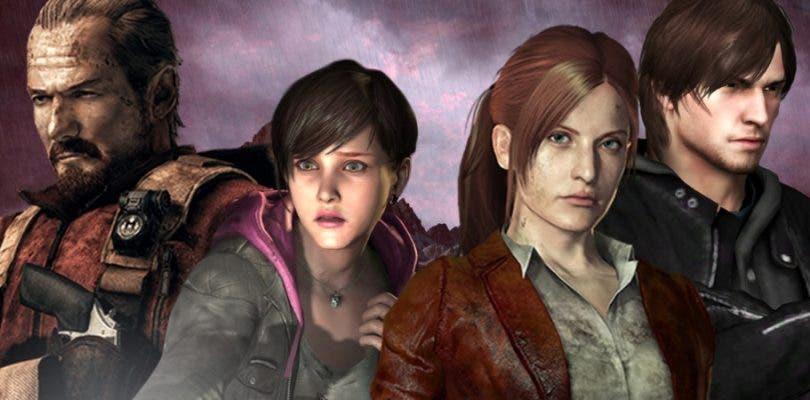 Primer teaser de Resident Evil Revelations 2: Episodio 2
