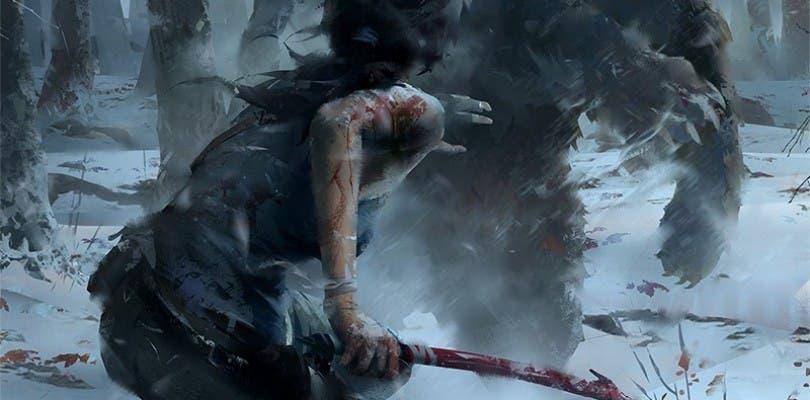 La versión de Xbox 360 de Rise of Tomb Raider podría haberse cancelado