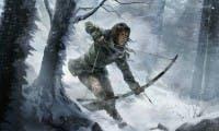 Sorprendente nuevo gameplay de Rise of the Tomb Raider