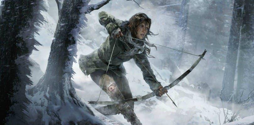 Rise of The Tomb Raider tendrá escenarios sin nieve