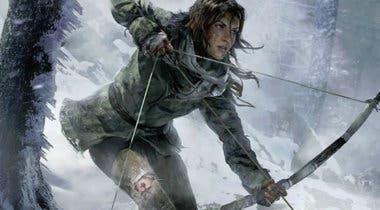 Imagen de Se muestran escenas del nuevo tráiler de Rise of the Tomb Raider