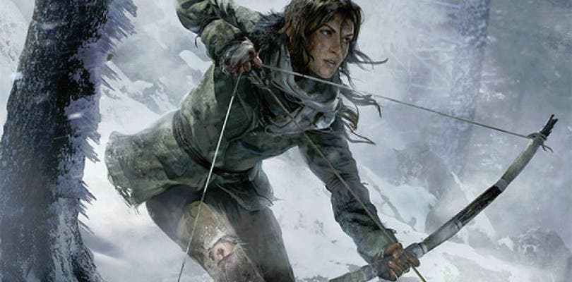 Avance: Rise of the Tomb Raider
