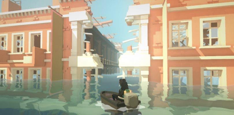 Sea of Solitude será el segundo título de EA Originals