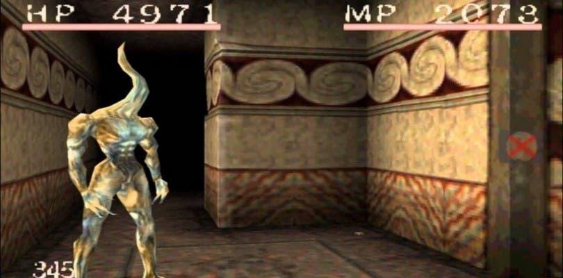 El clásico Shadow Tower ha recibido calificación ESRB para PlayStation 3, Vita y PSP