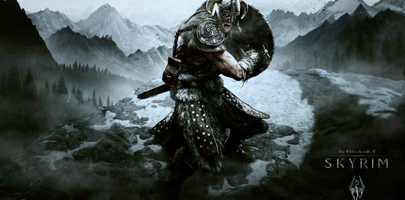 La posible remasterización de Skyrim podría salir en noviembre