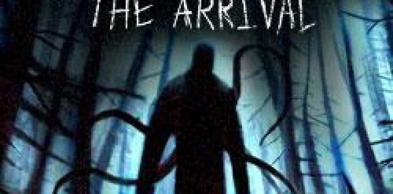Slender: The Arrival disponible próximamente en Playstation 4 y Xbox One