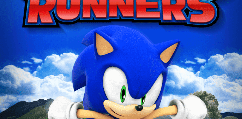 SEGA muestra el primer teaser de Sonic Runners