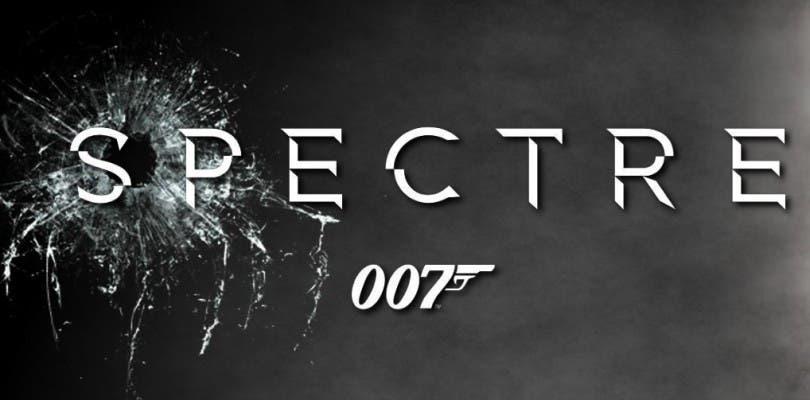 Nuevas imágenes del rodaje de 007: Spectre