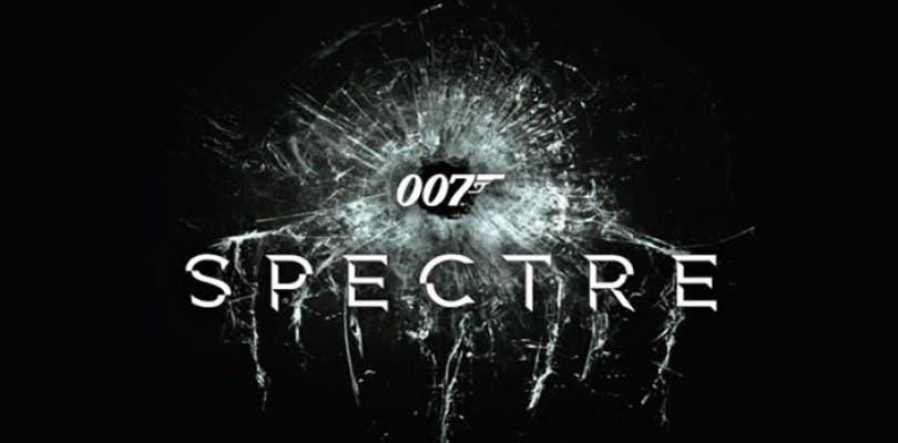 Mañana se estrenará el teaser de SPECTRE