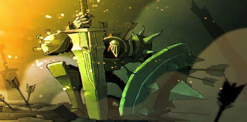 Strength of the Sword Ultimate consigue su financiación para PC, PlayStation Vita y Wii U