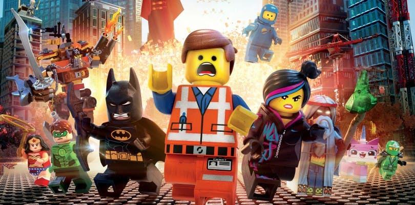LEGO Dimensions es el nombre provisional de las figuras de LEGO para videojuegos