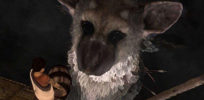 ¿Qué ha pasado con The Last Guardian?