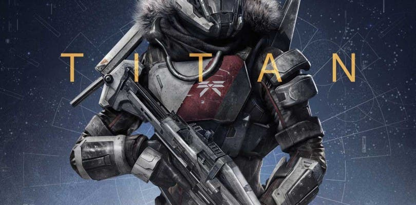 Un grupo de Titanes consigue terminar El Fin de Crota sin utilizar armas