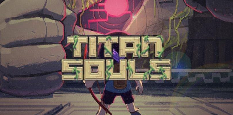 Confirmada la fecha de lanzamiento de Titan Souls