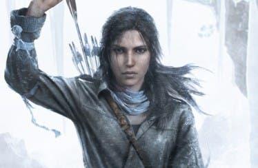 Se sigue mostrando gameplay de Rise of the Tomb Raider