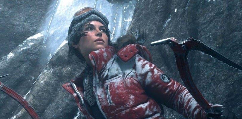 Primeras imágenes de la versión de Xbox 360 de Rise of the Tomb Raider