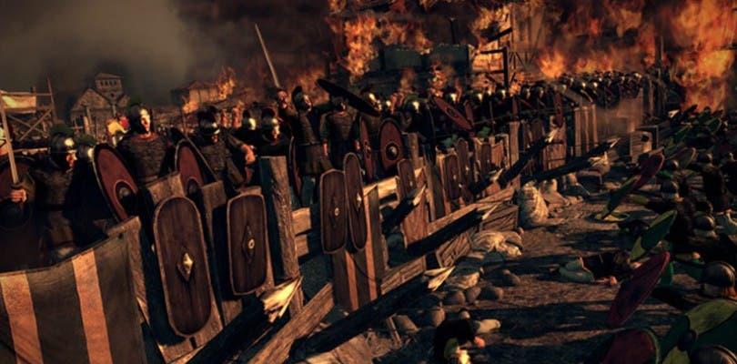 Consigue multitud de títulos de la saga Total War en Humble Bundle