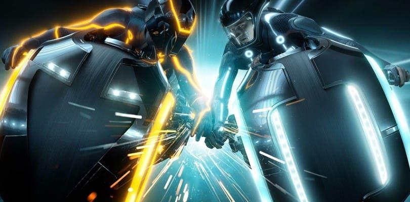 Un nuevo juego de la saga Tron podría estar en camino