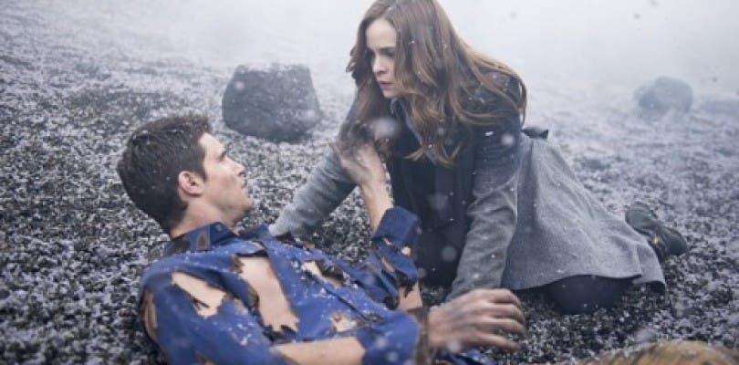 Promo del decimoquinto capítulo de The Flash