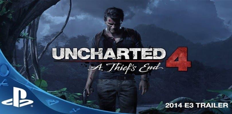 Robert Krekel confirmado como diseñador de sonido en Uncharted 4