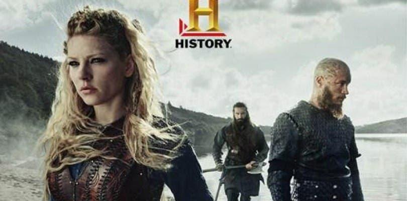Seis nuevos pósters de la tercera temporada de Vikings