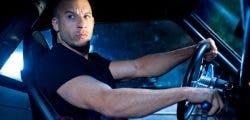 Vin Diesel lanza la primera imagen promocional de Fast & Furious 8