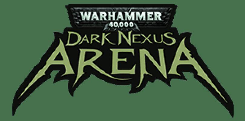 Anunciado Warhammer 40,000: Dark Nexus Arena, un nuevo MOBA para PC