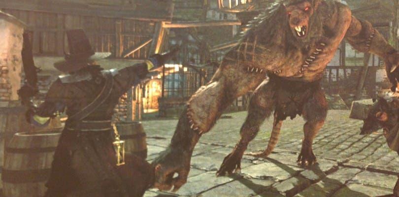 Anunciado un shooter multijugador ambientado en el universo de Warhammer