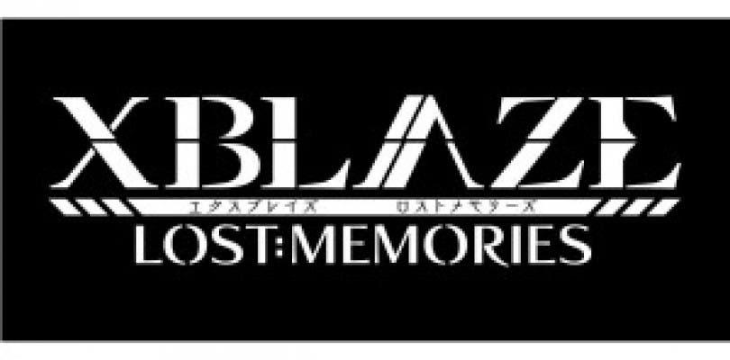 XBlaze Lost: Memories anuncia su llegada a occidente en formato multiplataforma