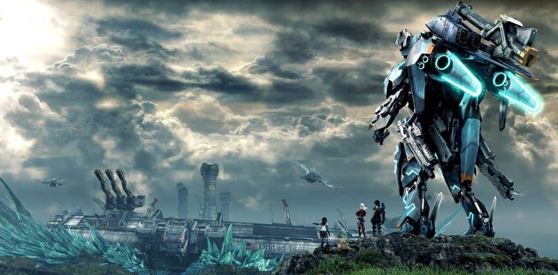 Confirmada la resolución de 720p en Xenoblade Chronicles X y nuevo gameplay