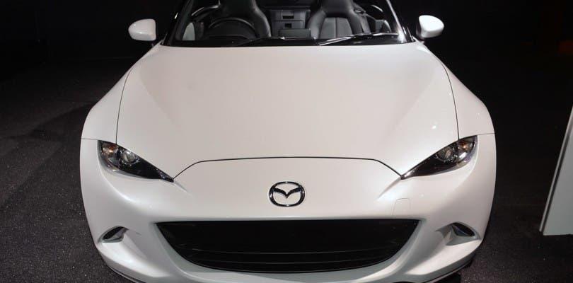 DLC de Mazda gratis en Forza Horizon 2