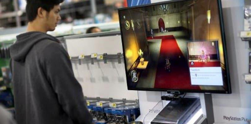 Los videojuegos mueven en España casi 1000 millones de euros en 2014